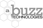 The company logo for ABuzz Technology
